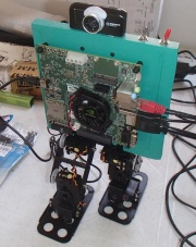 NVIDIA SCOL robot