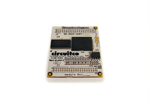 BeagleBone 128Mb 16-Bit NOR Module