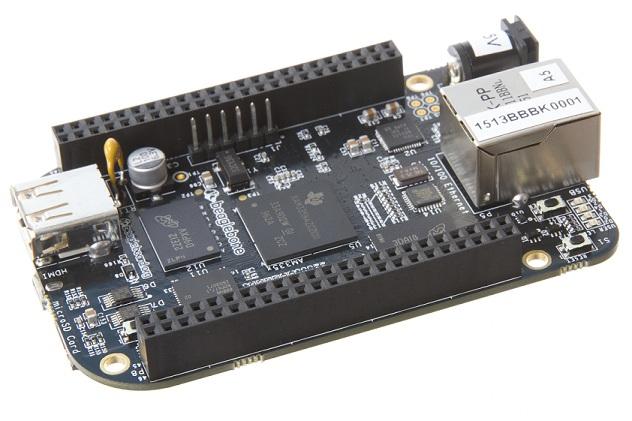 ý tưởng phát triển CNC controller trên nền Linux CNC và máy tính