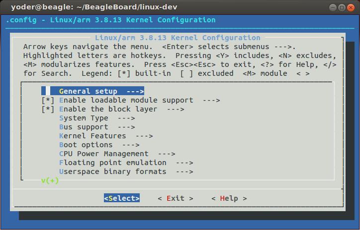 EBC Exercise 08 Installing Development Tools 3 8 - eLinux org