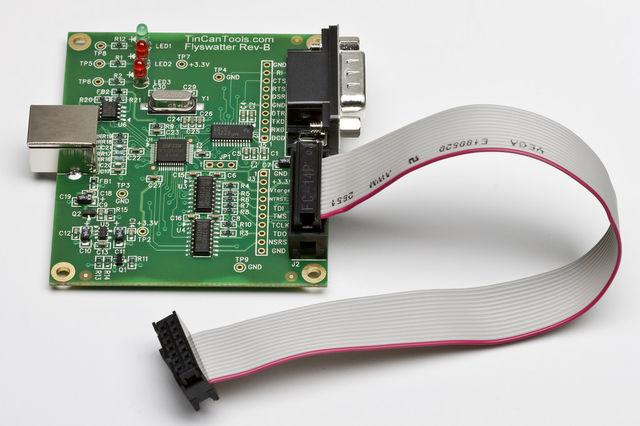 Flyswatter · Embedded Linux Wiki
