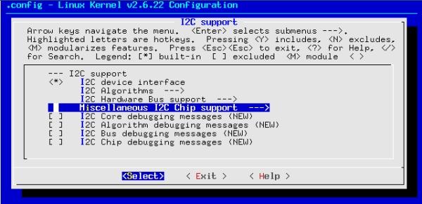 Hammer I2C Driver - eLinux org