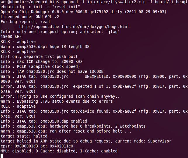 Flyswatter2 Beagleboard How To - eLinux org