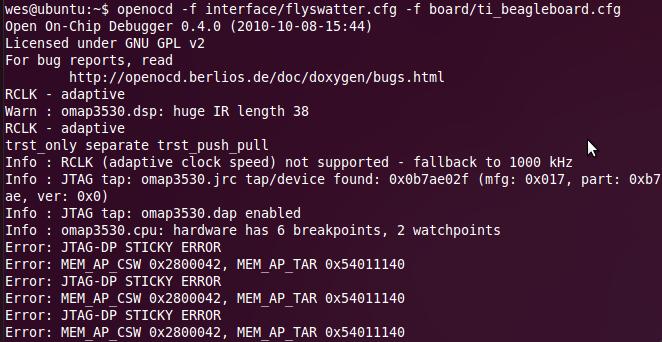 Flyswatter How To - eLinux org