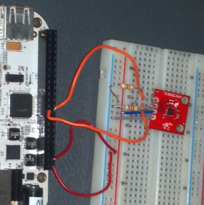 Sparkfun: HMC5883L Magnetometer - eLinux org