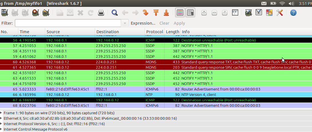 ECE497 Project WireShark - eLinux org