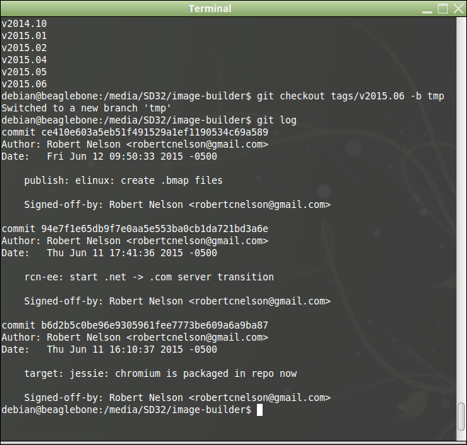 4 Rebuild Debian Image Using image-builder git 2.png