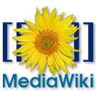The logo for this Wiki