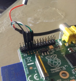 Rpi Serial Connection Elinux Org
