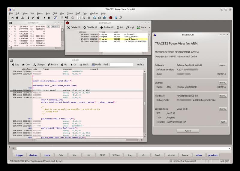 Jetson/JTAG - eLinux org