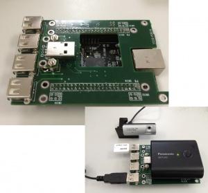 USB HUB Cape - eLinux org