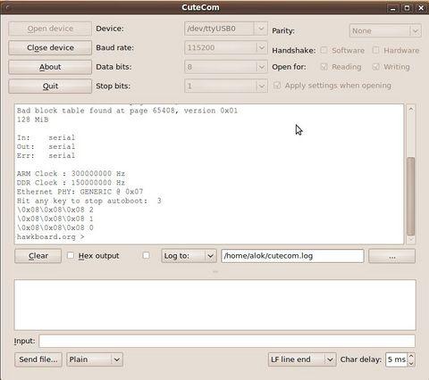 Hawkboard/BeginnersGuide - eLinux org