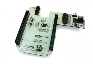BeagleBone 3.1MP Camera Cape