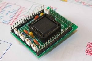 RPi Expansion Boards by Manufacturer - eLinux org