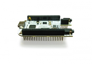 BeagleBone DVI-D with Audio Cape
