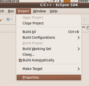 Eclipse - Project Properties.png