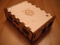 R-Pi Laser-cut Finger-jointed Wooden Case1.JPG