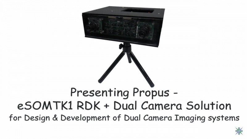File:Dual frame synced Full HD Video using eSOMTK1-Tegra K1 Board.jpg