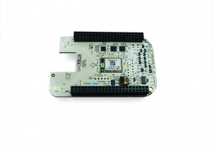 The BeagleBone TiWi-5E Cape w/ Chip Antenna