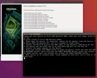 Jetson/FRC Setup - eLinux org