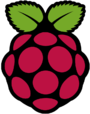 Logo do Raspberry Pi