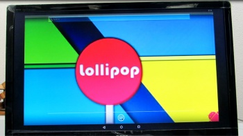 Android Lollipop on Jetson TK1.jpg