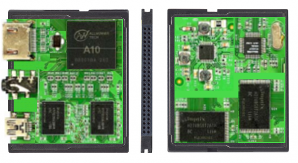 Embedded Open Modular Architecture/CompactFlash - eLinux org