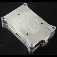 Raspberry PI Case Raspberry Logo 04.jpg
